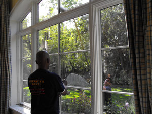 LA's Best Window Cleaning Company