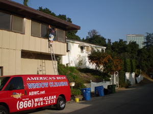 America's Best Window Cleaning